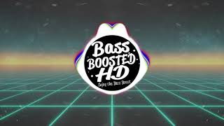Diskord - Let Me Go [Bass Boosted]