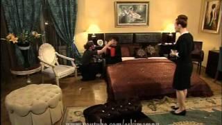 Aşkı Memnu 28.Bölüm Firdevs Matmazel Tokat Sahnesi