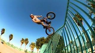 Ride and Seek: San Diego BMX w/ Garrett Reynolds | S1E3