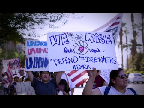 Government shutdown looms as DACA deal stalls