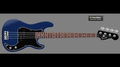 Amazon's Crescent Electric Bass Beginners Pack review