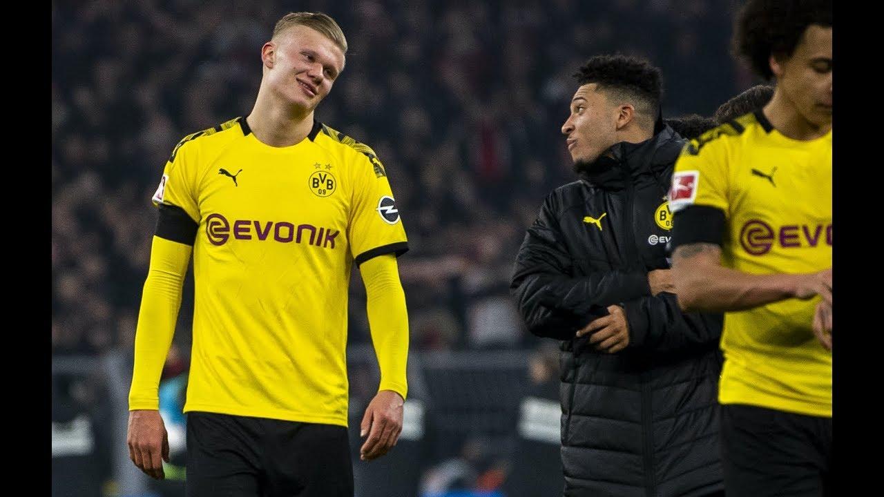 RN-Analyse: Haaland-Show beim 5:1 gegen Köln