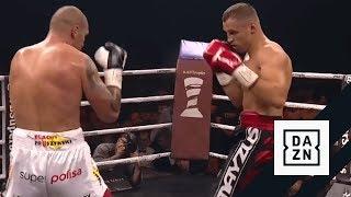 HIGHLIGHTS   Mairis Briedis vs. Krzysztof Glowacki