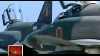 日本谋划击落中国飞机 准备打响第一枪