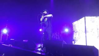 Vendetta || Andy Mineo Live in Los Angeles @The Wiltern