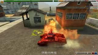 ТАНКИ ОНЛАЙН - 74 СЕРИЯ (TIM)