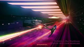 Position Music - Enlighten the Machines (Extended Version) Epic Hybrid Uplifting Sci-Fi Song