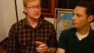 Two Gay Guys Talk About Speed Dating