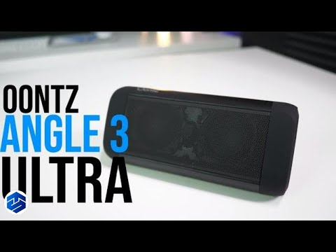 oontz-angle-3-ultra-setup-and-review