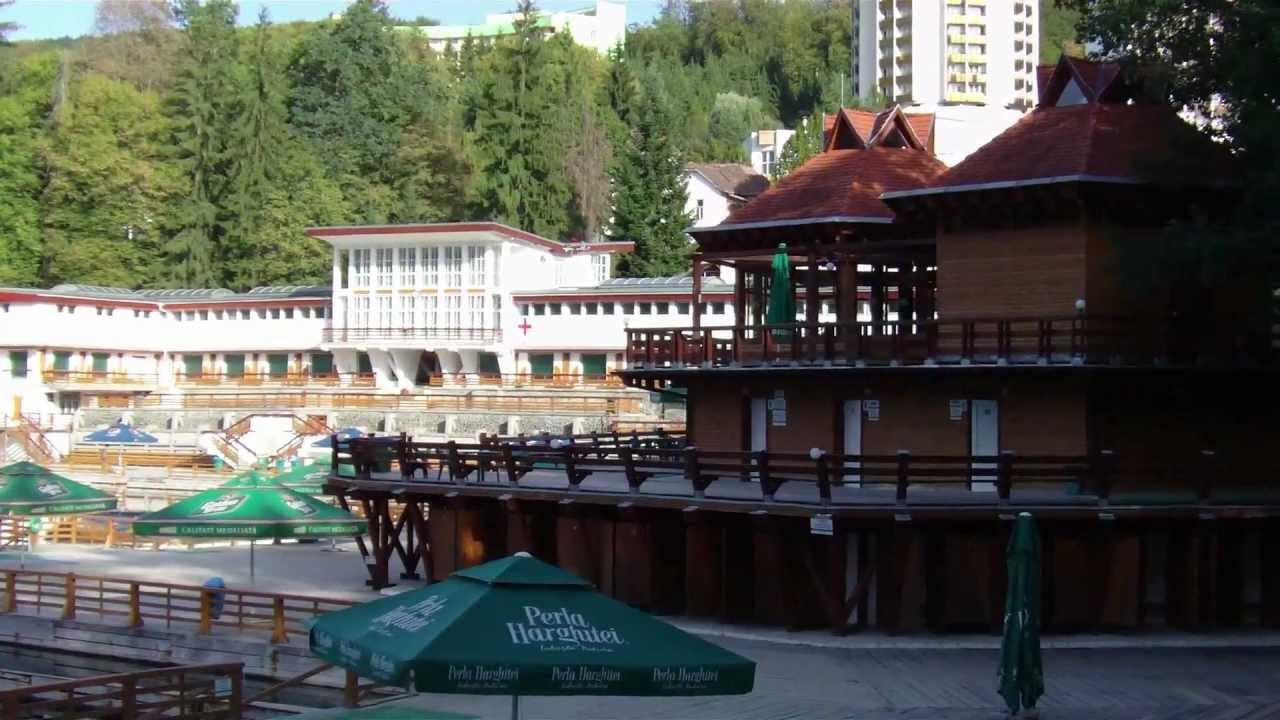 Sovata Romania  city pictures gallery : Sovata Mures , Romania YouTube