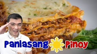 How to Cook Special Lasagna