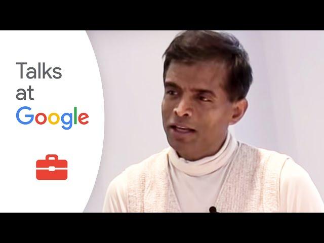 Valuation in Four Lessons | Aswath Damodaran | Talks at Google