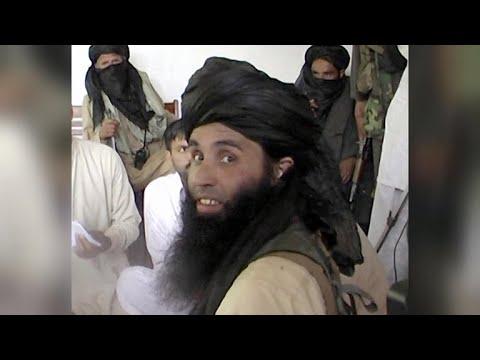 Pakistan Taliban leader killed in U.S. drone strike, official says