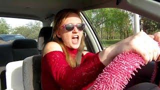 Car Karaoke ~ Driving Back Home!