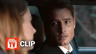 This Is Us S04 E12 Clip | 'Kevin Comforts Sophie After Her Mom's Funeral' | Rotten Tomatoes TV