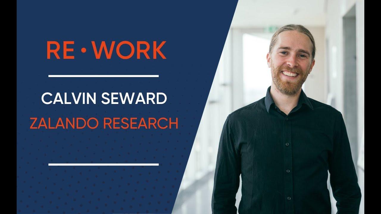 Deep Learning for #Retail Warehouse Operations- Calvin Seward #reworkretail