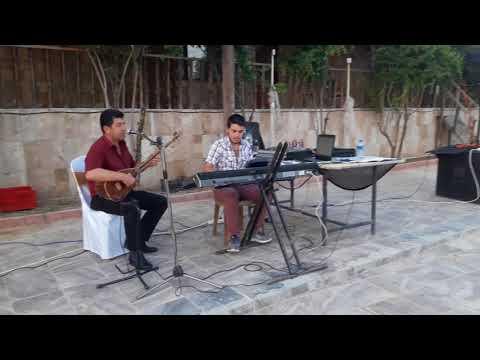 Güneyli Piyanist Hasan Tüner-Kadir Tüner  Nalın Dilber