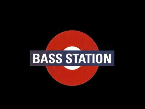 Bass Station Global Movement CD2 Jason Midro