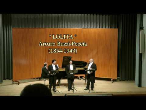 Three Tenors Medley - Ruben Mora, Juan Pablo Marin & Ivan Yonkov