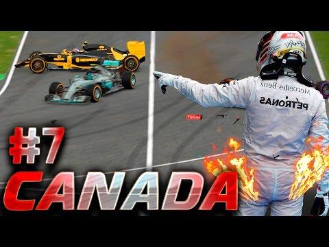 Скачать F1 2016 / Формула 1 (2016) торрент бесплатно