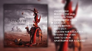 Myrath - Tales Of The Sands (Full Album + Download)