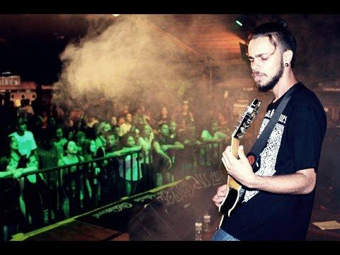 Freelancer/Sub de Guitarra #1 (Repertório Charlie Brown Jr.) - Leo Rota