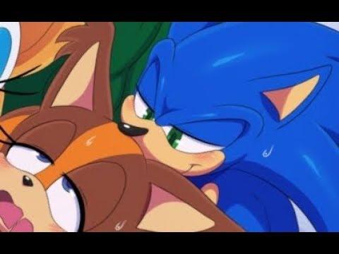 Sonic Hentai 18