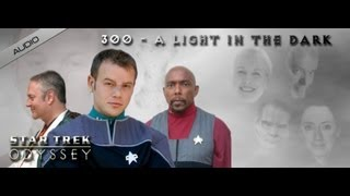 Hidden Frontier - Star Trek: Odyssey - S03E00 - Fan-Fiction