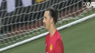 Manchester United Vs West Ham 4-1  |  All Goals & Full Highlights | 30/11/2016 | Piala Liga Inggris