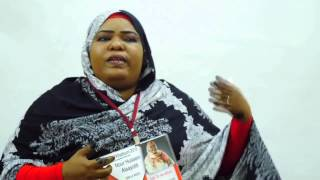 The sparkling strength of a diamond | Noor Hussein Alsayotti | TEDxKhartoum