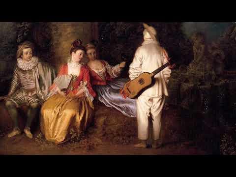 Haydn - Guitar Quartet in E Major, Op. 2 nº 2 (Allegro)
