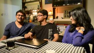 The 3 Marketeers - Mtv Philips Mpower Pack