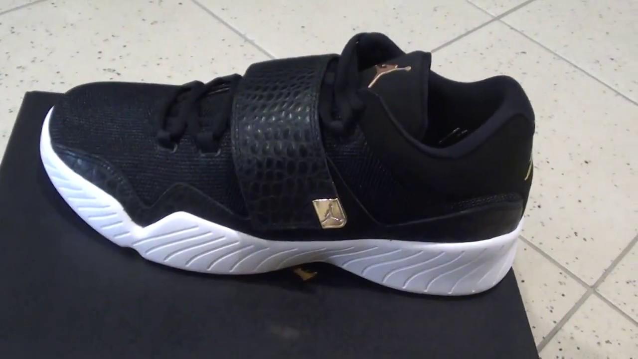 1c7669282008b0 Jordan J23 Shoe - YouTube
