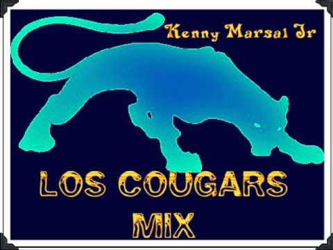 Download Los Cougars Mix  Cumbias Inmortales