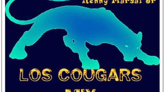 Los Cougars Mix  Cumbias Inmortales