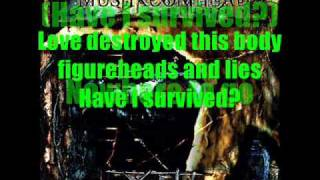 Mushroomhead - Nowhere to Go (w/Lyrics)