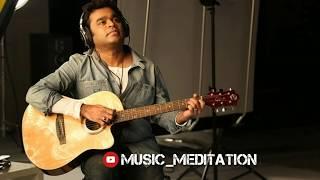 Mind blowing instrumental music by AR Rahman    Music Meditation    YouTube Music