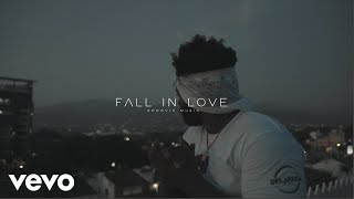 Chronic Law - Fall In Love (Official Video)