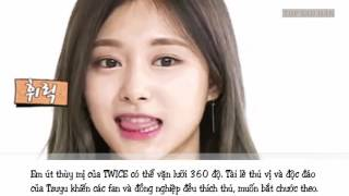 10 Idol nữ Kpop với tài lẻ kỳ cục khó tin thumbnail