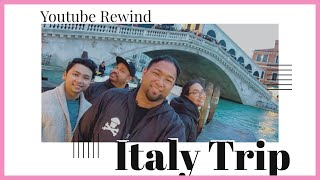Best Places to Visit in Italy: Italy Trip