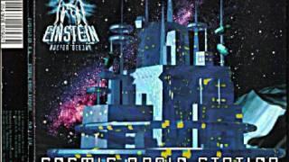 Einstein Dr DJ Cosmic Radio Station Euro Cosmic Mix 1995