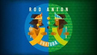 ROD ANTON - Song of Liberty feat. CEDRIC MYTON (Official Audio)