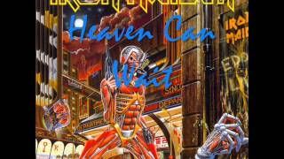 Iron Maiden - Somewhere in Time - Full Album (8bit)