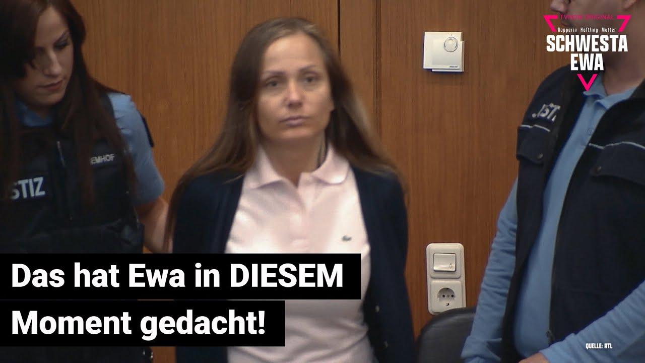 """""""Wie im Puff. Wie im Zoo.""""   Schwesta Ewa - Rapperin. Häftling. Mutter"""