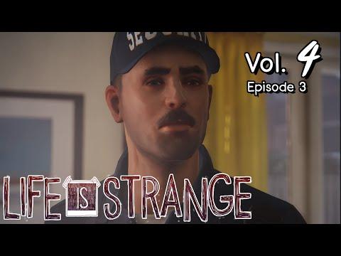 Life is Strange EP. 3 : ผัวเมียละเหี่ยใจ -Part 4
