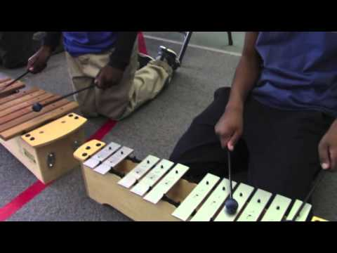 Sing, Say, Dance and Play - Performing Music Standards - Syracuse Latin School - Marie Koch