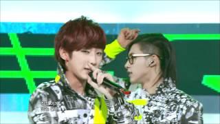 B1A4 - Baby I
