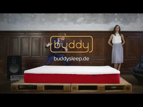 Matratzen Start-up Buddy wagt ebenfalls den Sprung ins Fernsehen