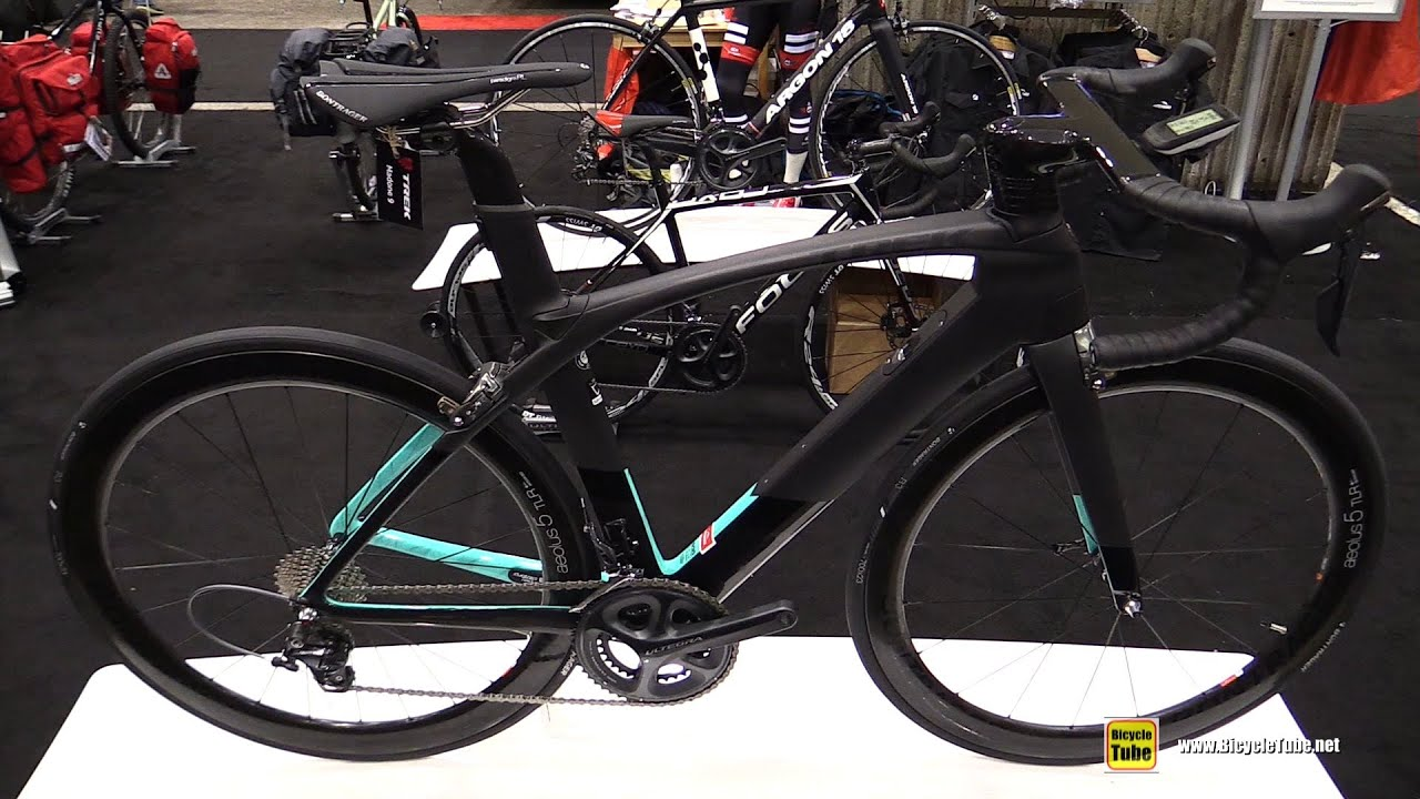 2016 trek madone 9 road bike walkaround 2016 salon