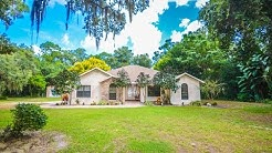 7415 36th Ave E, Palmetto Best Realtor Home Video Tour Country Home The Duncan Duo RE/MAX